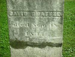 David Chaffee