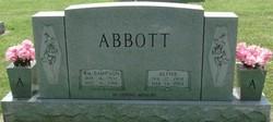 Alpha <i>Corder</i> Abbott