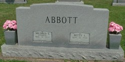 Betty L. Abbott