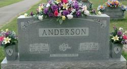 Floyd W. Anderson