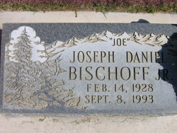Joseph Daniel Joe Bischoff