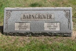 George Franklin Barngrover