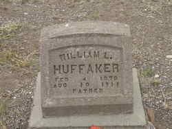 William L Huffaker