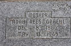 Ada <i>Rees</i> Graehl