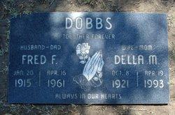 Della M. Dobbs