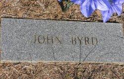 John Byrd
