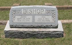 Ida <i>Carlisle</i> Bishop