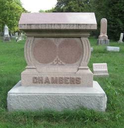 Dan Moss Chambers