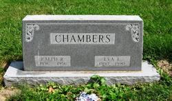 Eva E Chambers