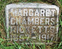 Margaret <i>Chambers</i> Ricketts