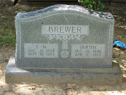 Dorthy <i>Kirk</i> Brewer