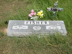Laverne <i>Prestridge</i> Fisher