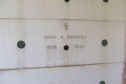 John Henry Jack Coogan, Sr