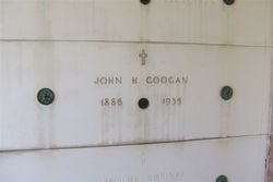 John Henry Jack Coogan, Jr