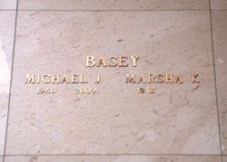 Michael John Basey