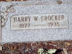 Harry W. Crocker