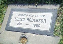 Lonzo Anderson