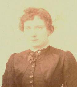 Susannah Katherine <i>Lower</i> Auer