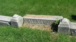 Delia <i>Cohn</i> Alexander