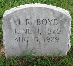 John Russell Boyd