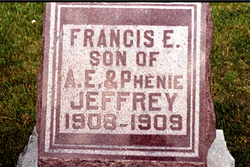 Francis Edwin Jeffrey