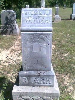 Stobie A. Clark