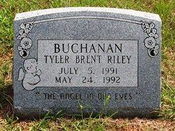 Tyler Brent Riley Buchanan