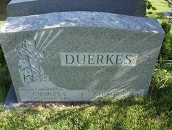 Charles Laurence Duerkes
