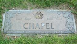 Cora Minta <i>Cunningham</i> Chapel