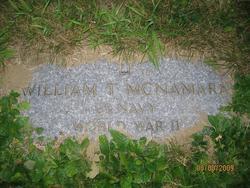 William Thomas McNamara
