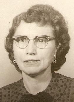 Irene Delight <i>Womble</i> Forrest