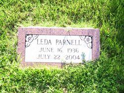 Bethel Verleda Leda <i>Foster</i> Parnell