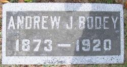 Andrew J. Bodey