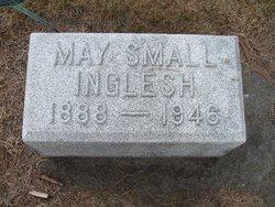 May I <i>Small</i> Inglesh