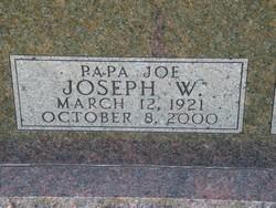 Joseph Will Joe Comella