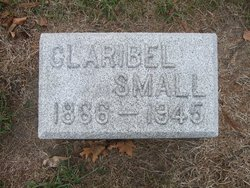 Claribel <i>Nichols</i> Small