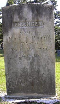 Frances <i>Pope</i> Merrill