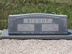 Thelma Bishop