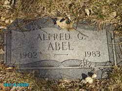 Alfred George Abel