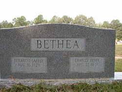 Elizabeth <i>Caffey</i> Bethea