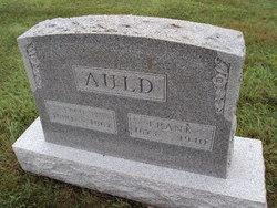 Frank Auld