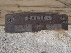 Earl Wayne Balzen