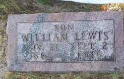 William Lewis Hageman