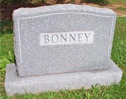 Linwood Keene Bonney