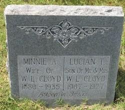 Lucian T. Cloyd