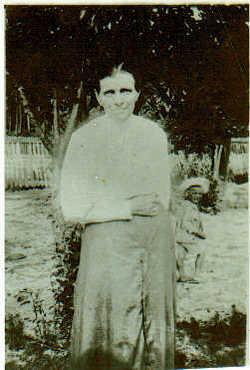 Eliza C. Rochelle