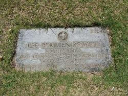 Lee Powell