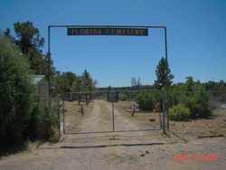 Florida Cemetery