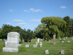 Ludington Cemetery