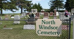 North Windsor Cemetery
